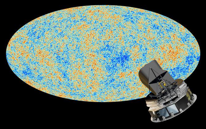 Olulise panuse kosmilise mikrolaine-taustkiirguse täpsemaks analüüsiks andsid Plancki kosmoseteleskoobi abil kogutud andmed