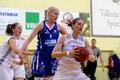 Tallinna Ülikool - FCR Media/Rapla KK /Viive-Kai rebane