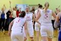 Tallinna Ülikool - FCR Media/Rapla KK / Samantha MacKay