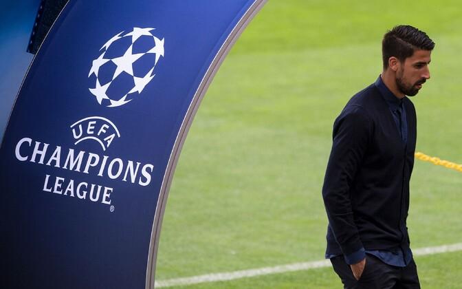 Sami Khedira (Juventus)