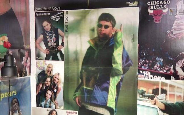 Postrid 90ndate lapse seinal