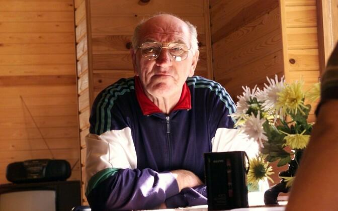 Jüri Kurul aastal 2000