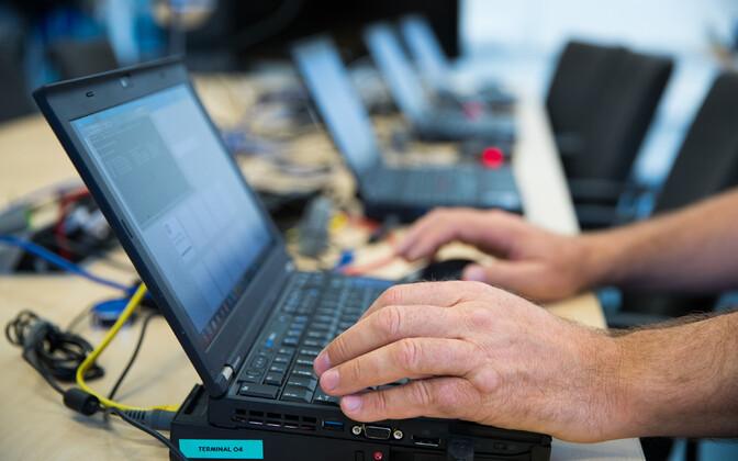 Eesti on pärast 2007. aasta küberrünnakuid võtnud oma kübervõimekuse arendamiseks suuri samme.