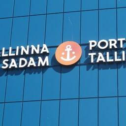 Port of Tallinn is an Estonian state-owned company.