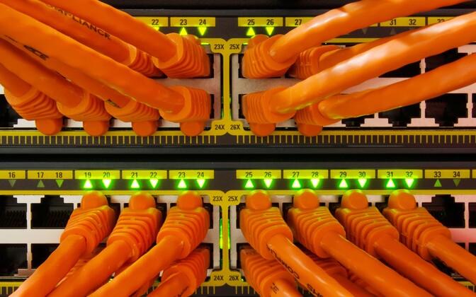 Обработка и хранение данных - выгодный бизнес.