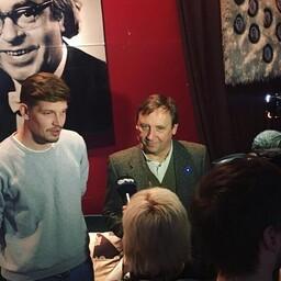 Henrik Kalmeti ja Elmo Nüganeni ühispöördumine.