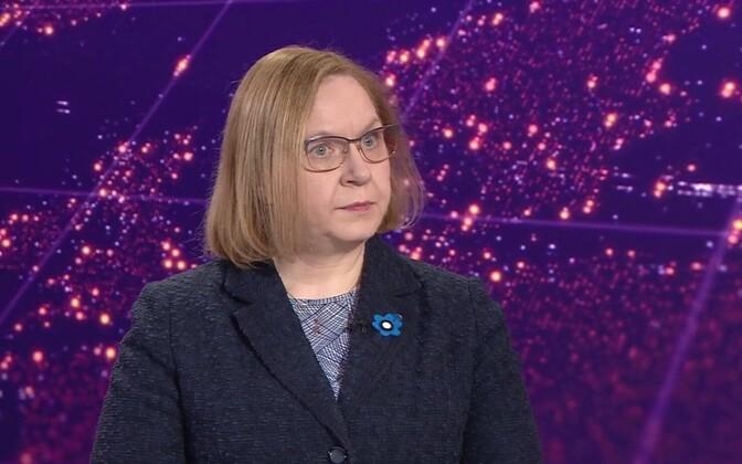 Maris Lauri (Reform).