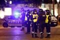 Pariisis tulistati politseinikke.