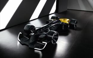 Renault tulevikuvormel