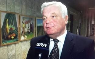 Валерий Корб.