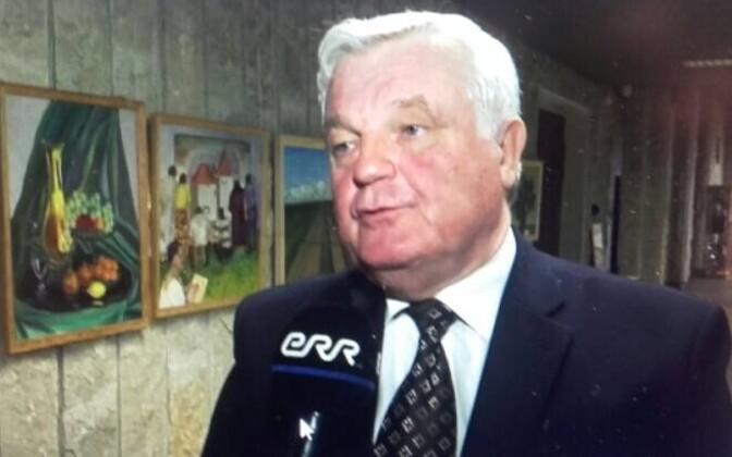 Valeri Korb.