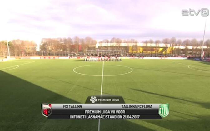 FC Tallinn - Tallinna Flora