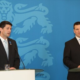 jüri ratas paul ryan