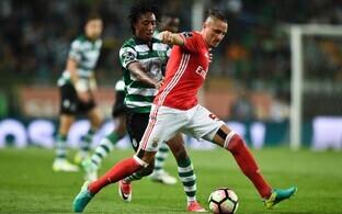 Lissaboni derbi Sportingu ja Benfica vahel