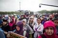 Teadlased ja teadussõbrad Washingtonis toimunud marsil.