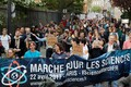 Pariisis tõi mure teaduse tuleviku pärast tänavatele umbes 5000 teadussõpra ja teadlast.