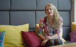 Tallinna ülikooli humanitaarteaduste instituudi tõlkeõpetuse dotsent Mari Uusküla.