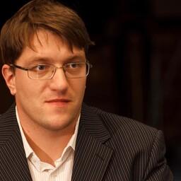 Tartu ülikooli intellektuaalse omandi professor Aleksei Kelli.