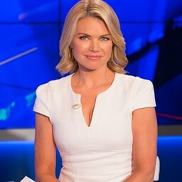 Heather Nauert Fox Newsi päevil.