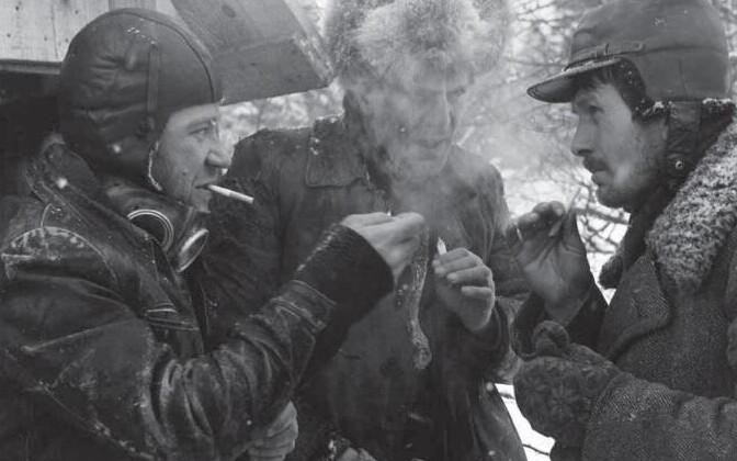 Olev Neulandi film