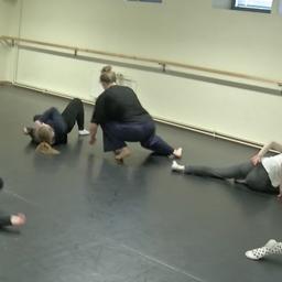 Viljandi tantsunädal