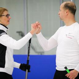 Maile Mölder ja Erkki Lill