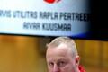 Eesti korvpalli meistriliiga pressikonverents / Aivar Kuusmaa