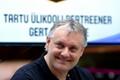 Eesti korvpalli meistriliiga pressikonverents / Gert Kullamäe