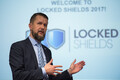 Locked Shields 2017 kicked off on Wednesday, April 26.