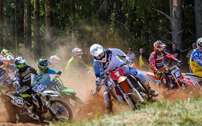MX2 start Tihemetsas 2016