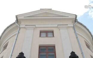 Здание старого Анатомикума.