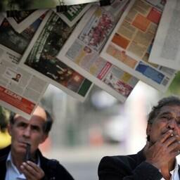 Cвобода СМИ в мире находится сейчас на самом низком уровне за последние 13 лет.