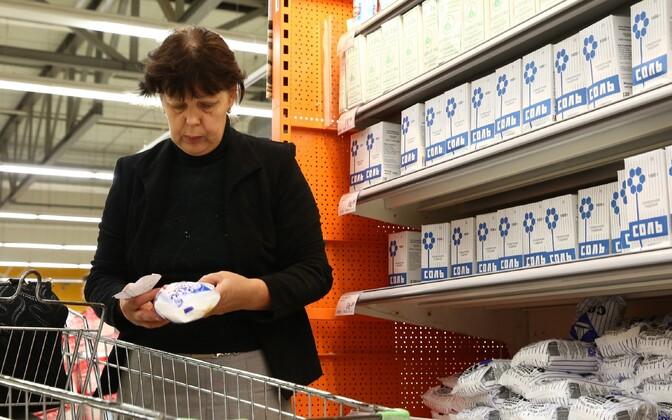 Российские экономисты считают, что из санкций можно извлечь немалую пользу.