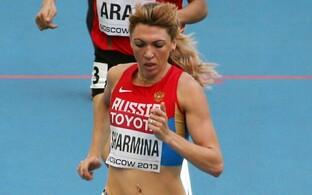 Jekaterina Šarmina