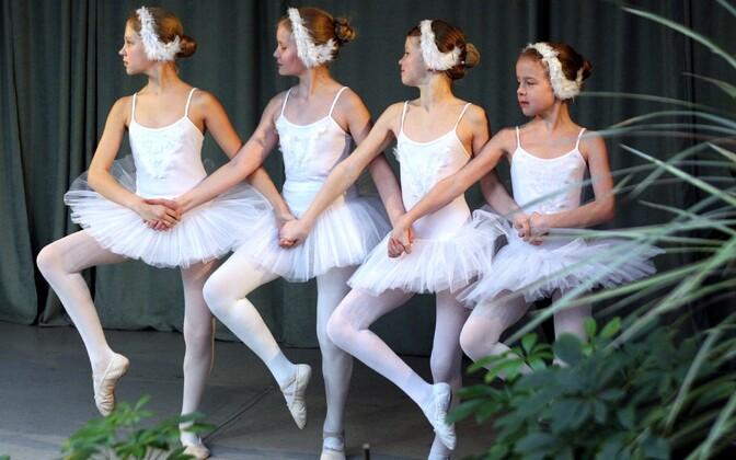 Jõhvi balletifestival