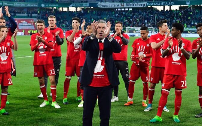 Müncheni Bayern