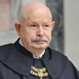 Malta ordu suurmeister Giacomo Dalla Torre del Tempio di Sanguinetto.