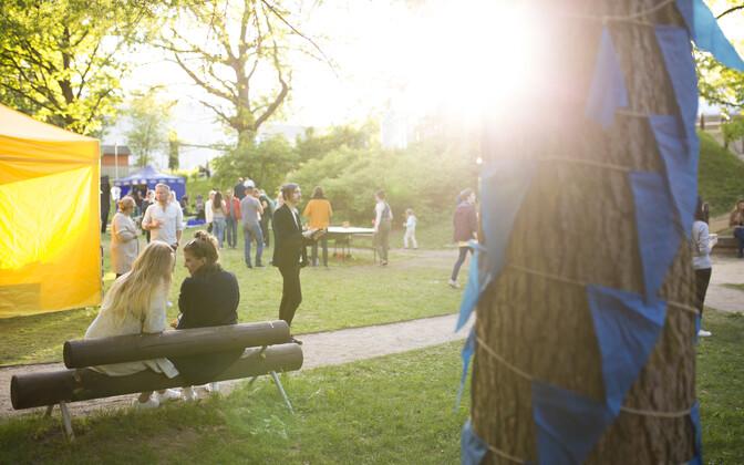 Tartu indiefest