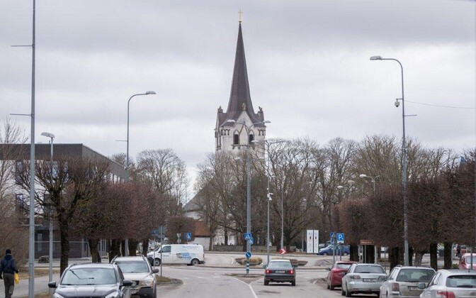 Keila is the 14th largest town in Estonia.