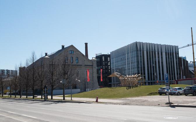 arhitektuurimuuseum