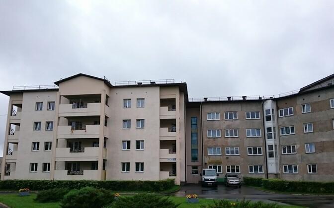 Дом престарелых в хельсинки дом интернат для престарелых и инвалидов актау
