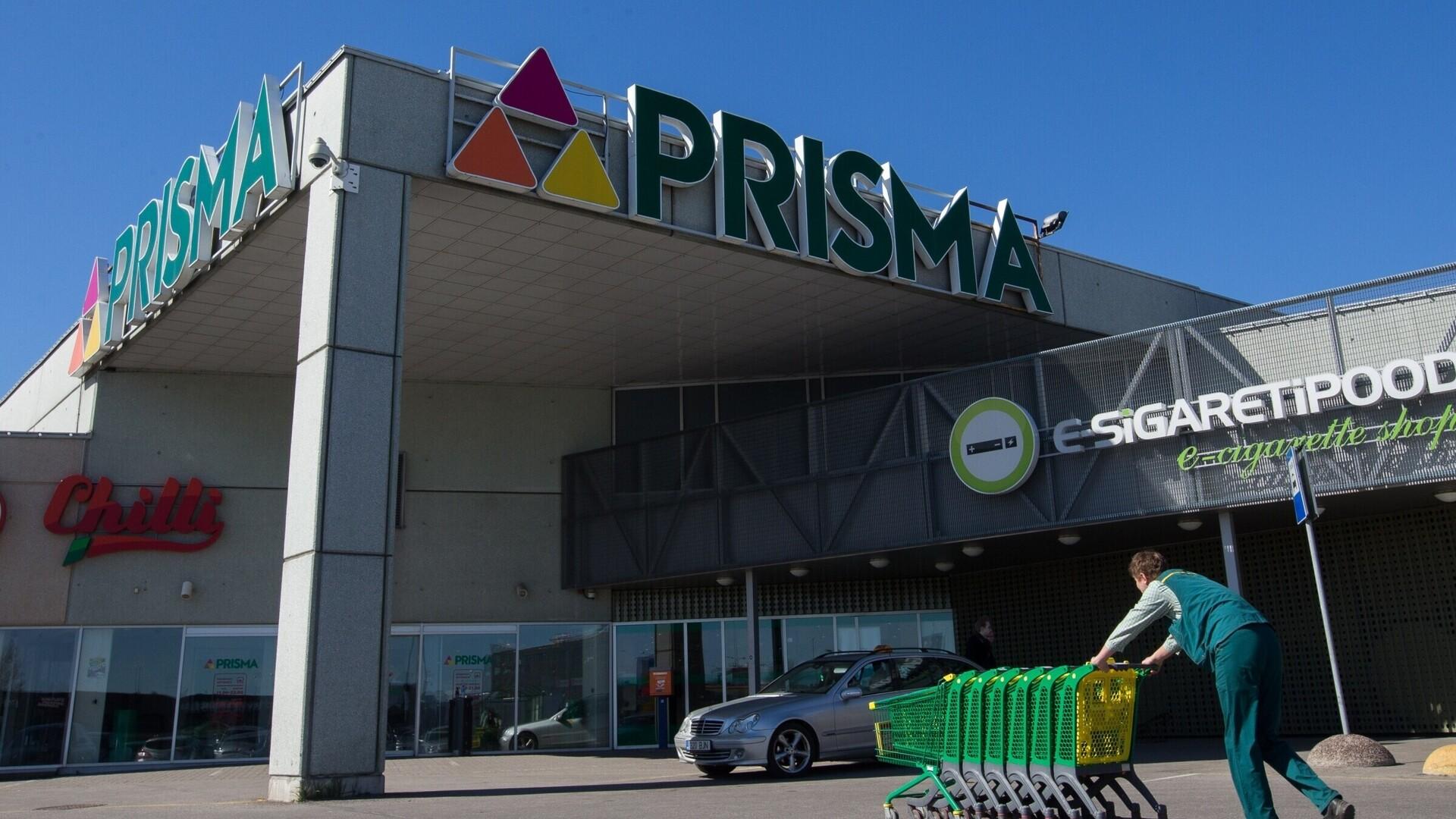 d6b09e8115a Prisma konkurendid ööpäevaringselt avatud kaupluseid ei plaani | Majandus |  ERR
