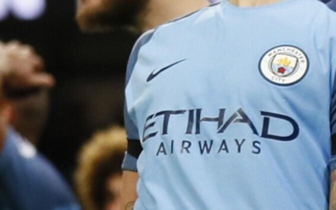 Manchester City särk