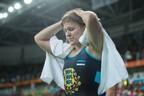 Мэрия Таллинна поощрит Эпп Мяэ за ее успехи.