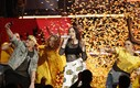 MTV filmiauhindade jagamine, Noah Cyrus