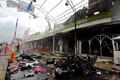 Plahvatused Pattani linnas 9. mail.
