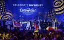 Первый полуфинал Евровидения-2017.