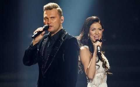 Койт Тооме и Лаура, Эстония