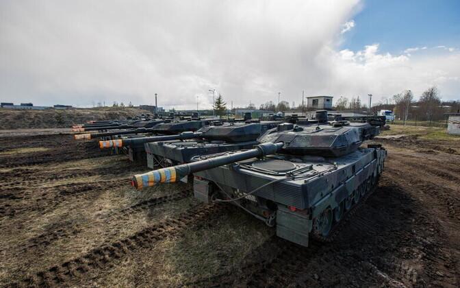 Две трети граждан Литвы опасаются военного конфликта натерритории страны— Опрос