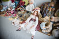 Международная выставка-фестиваль авторских кукол NukuKunst.